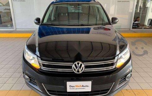 Tengo que vender mi querido Volkswagen Tiguan 2016 (ID:1482378)