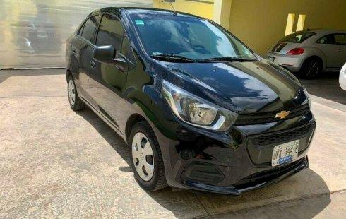 Chevrolet Beat 2019 barato