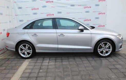 Quiero vender cuanto antes posible un Audi A3 2017