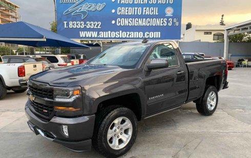 Urge!! Un excelente Chevrolet Cheyenne 2016 Automático vendido a un precio increíblemente barato en Monterrey