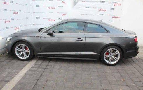 Llámame inmediatamente para poseer excelente un Audi S5 2018 Automático