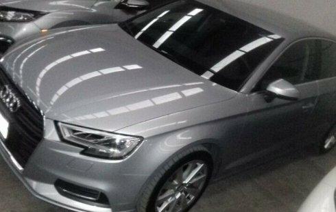 Urge!! Un excelente Audi A3 2017 Automático vendido a un precio increíblemente barato en Hidalgo