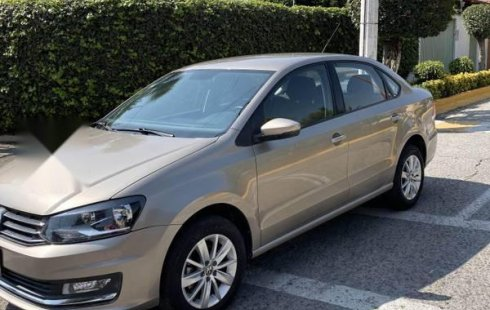 Volkswagen Vento 2017 usado