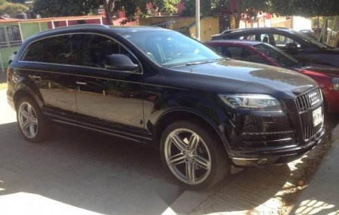 Audi Q7 2011 usado