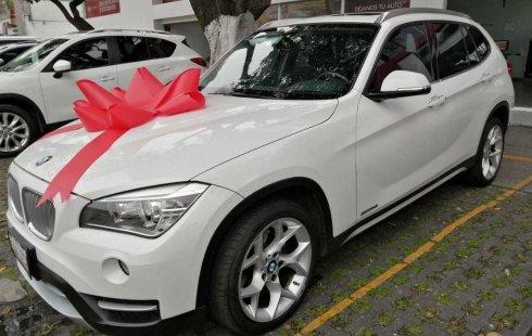 Vendo un BMW X1