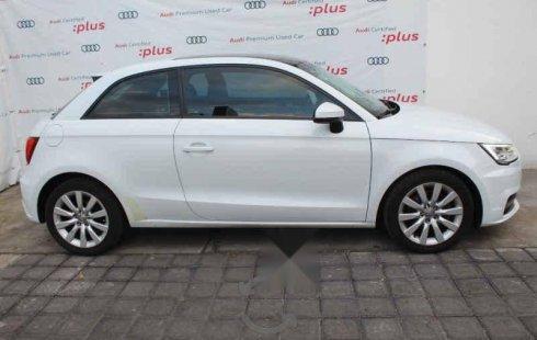 Audi A1 2016 usado