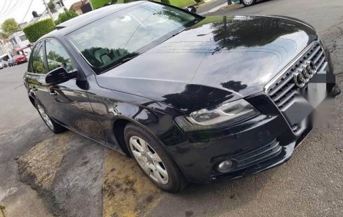 Audi A4 precio muy asequible