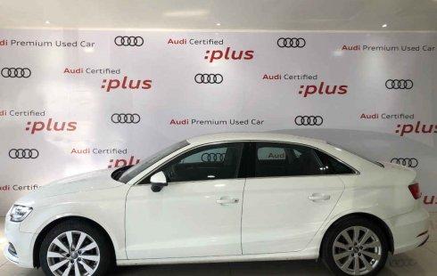 En venta carro Audi A3 2017 en excelente estado
