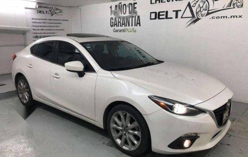 Quiero vender inmediatamente mi auto Mazda Mazda 3 2016
