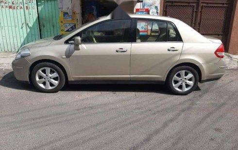 Urge!! Vendo excelente Nissan Tiida 2011 Automático en en El Marqués