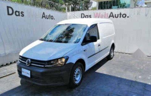 Volkswagen Caddy usado en Tlalpan