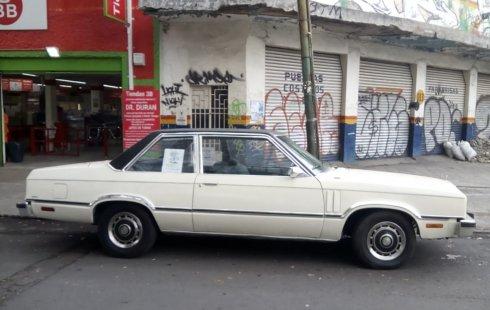 Ford Fairmont 1990 Sedán