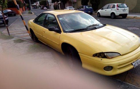 Chrysler intrepid autostik buen estado remato