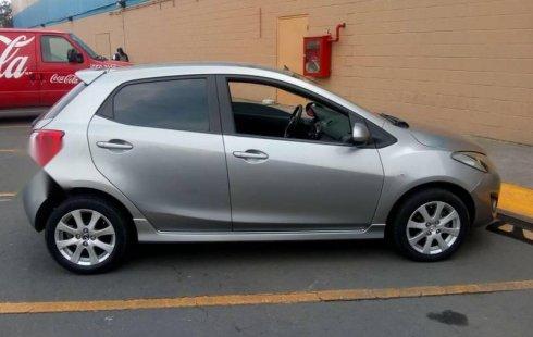 Urge!! Un excelente Mazda Mazda 2 2014 Automático vendido a un precio increíblemente barato en Gustavo A. Madero