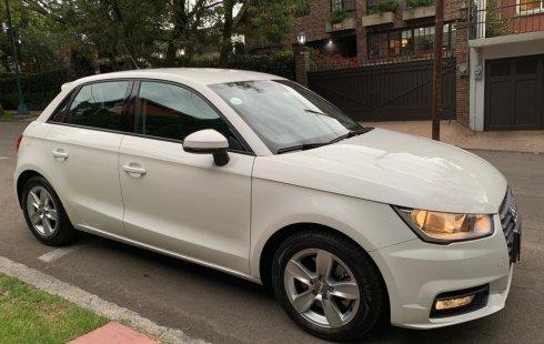 Audi A1 2016 usado en Morelos