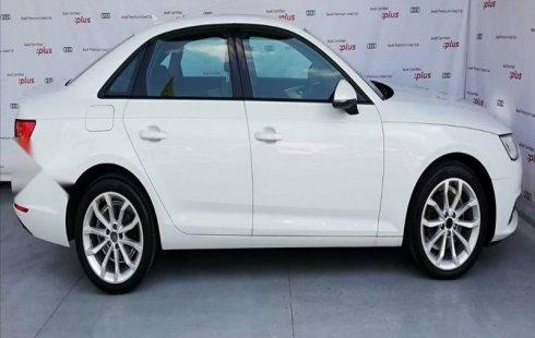 Vendo un Audi A4