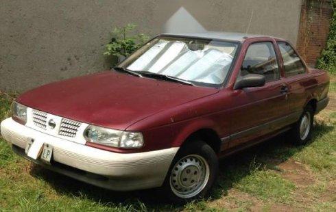 En venta carro Nissan Tsuru 1994 en excelente estado
