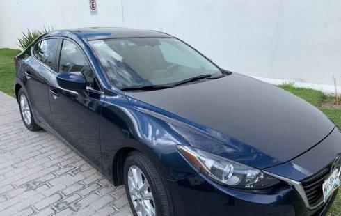 En venta un Mazda Mazda 3 2015 Automático en excelente condición