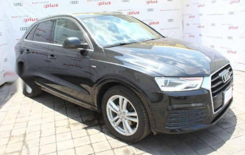 Quiero vender un Audi Q3 usado