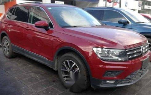 Volkswagen Tiguan impecable en Tlalpan más barato imposible