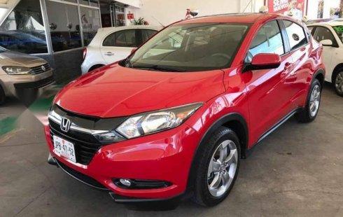 Honda HR-V 2018 barato