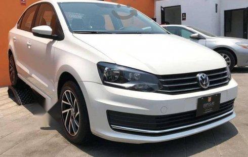 Quiero vender inmediatamente mi auto Volkswagen Vento 2018 muy bien cuidado