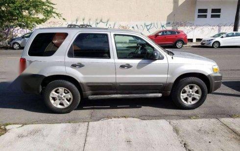 Urge!! Un excelente Ford Escape 2006 Automático vendido a un precio increíblemente barato en Guadalajara