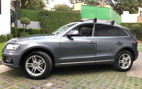 Audi Q5 2015 impecable