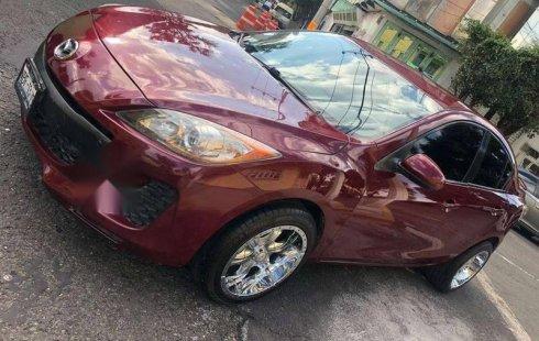 Vendo un Mazda Mazda 3 en exelente estado