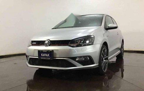 Urge!! Vendo excelente Volkswagen Polo 2017 Automático en en Lerma