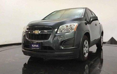 Vendo un carro Chevrolet Trax 2014 excelente, llámama para verlo