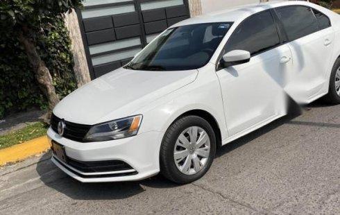 En venta carro Volkswagen Jetta 2017 en excelente estado