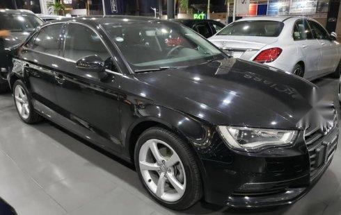 Audi A3 usado en Guadalajara