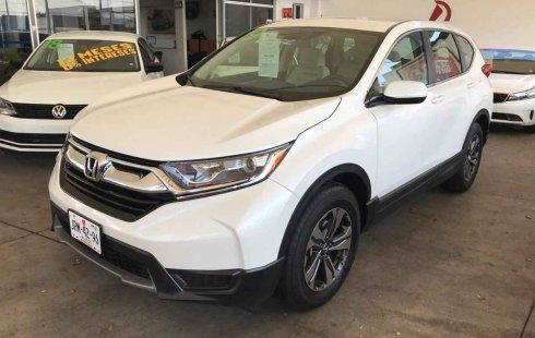 Auto usado Honda CR-V 2019 a un precio increíblemente barato