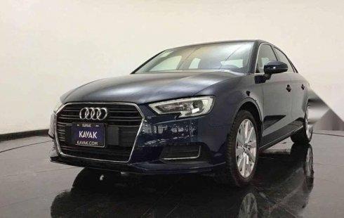 Vendo un carro Audi A3 2017 excelente, llámama para verlo