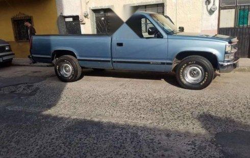 Chevrolet 1500 1988