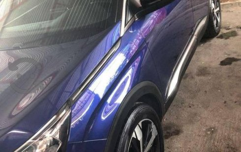 Peugeot 3008 2018 impecable