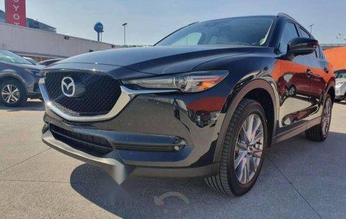 Auto usado Mazda CX-5 2019 a un precio increíblemente barato