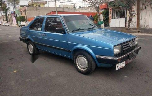 Tengo que vender mi querido Volkswagen Jetta 1990
