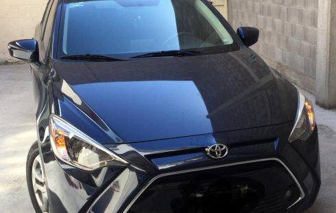 Toyota Yaris R 2017