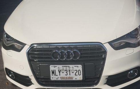 Audi A1 2013 oferta