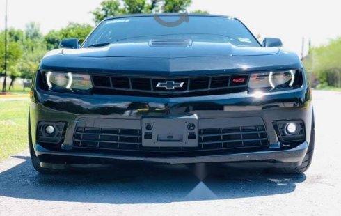 Se vende un Chevrolet Camaro de segunda mano