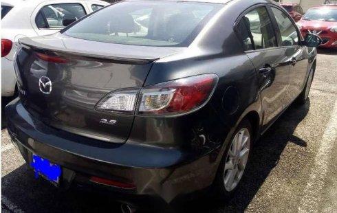 Mazda Mazda 3 2012 en venta