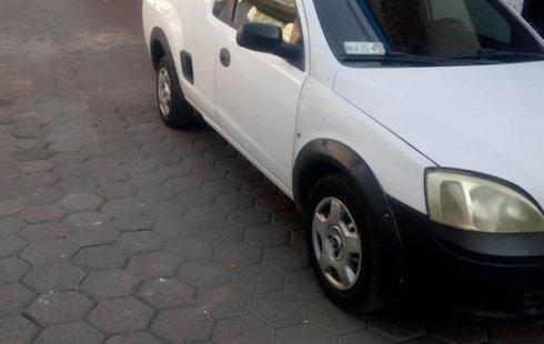 Quiero vender inmediatamente mi auto Chevrolet Tornado 2010
