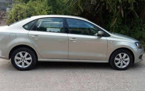 En venta un Volkswagen Vento 2014 Manual en excelente condición