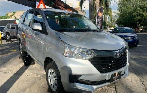 Toyota Avanza usado en Jalisco