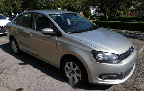 En venta un Volkswagen Vento 2015 Automático muy bien cuidado
