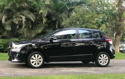En venta un Toyota Yaris 2017 Manual muy bien cuidado