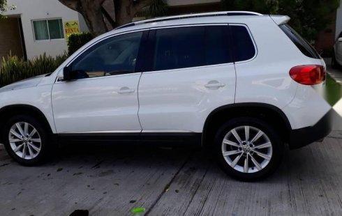 Vendo un Volkswagen Tiguan en exelente estado