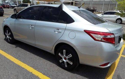 Llámame inmediatamente para poseer excelente un Toyota Yaris 2017 Automático